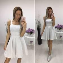 Платье П0337