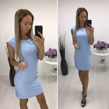 Платье П0325