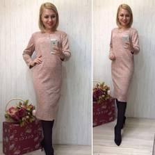 Платье П0578