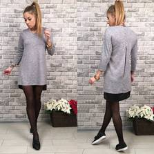 Платье П0449