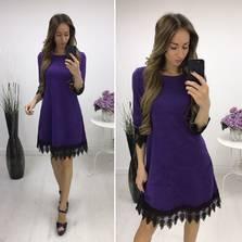 Платье П0586