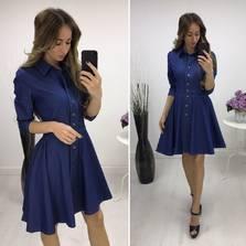 Платье П0591