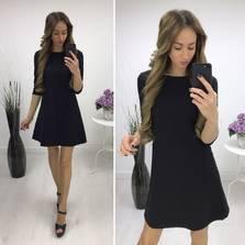 Платье П0587