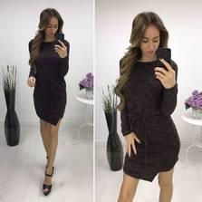 Платье П0595