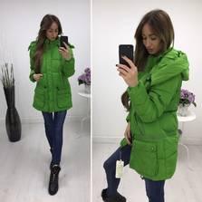 Куртка П0717