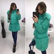 Куртка П0719