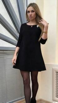 Платье П0801