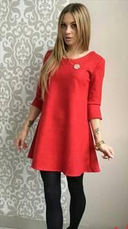 Платье П0802