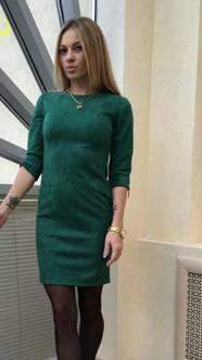 Платье П0807