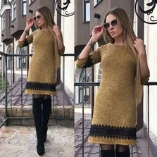 Платье П0954