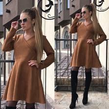 Платье П0952