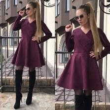 Платье П0951