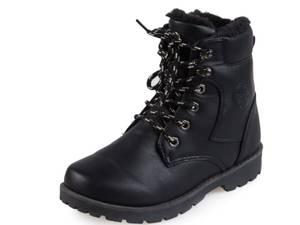 Ботинки П0927