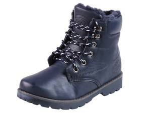 Ботинки П0931