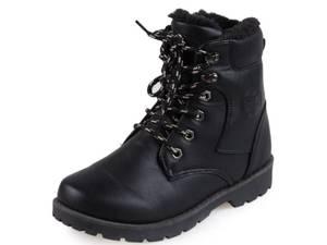 Ботинки П0936