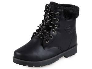 Ботинки П0938