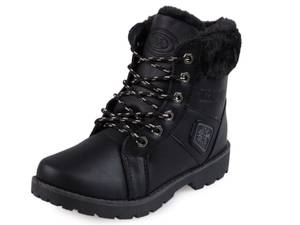 Ботинки П0940