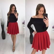 Платье П0997
