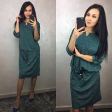 Платье П1052