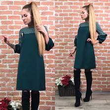 Платье П1124