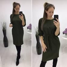 Платье П1290