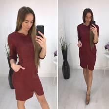 Платье П1285
