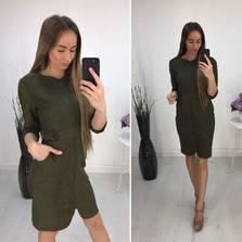Платье П1286