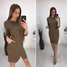 Платье П1287