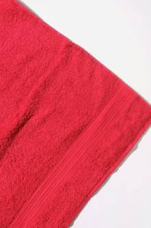 Махровое полотенце П1557