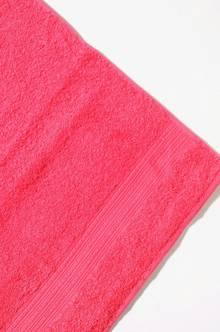 Махровое полотенце П1558