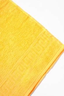 Махровое полотенце П1591