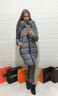 Куртка П1627