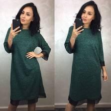 Платье П1637
