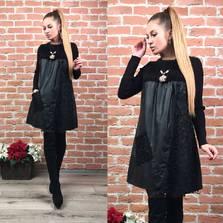 Платье П1644