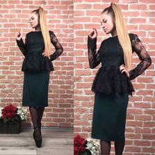 Платье П1648