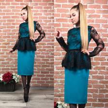 Платье П1647