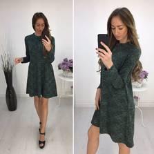 Платье П1858