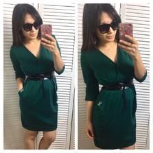 Платье П2468