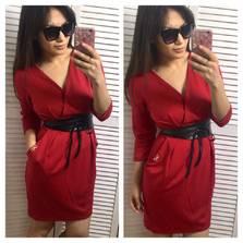 Платье П2467