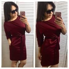 Платье П2460
