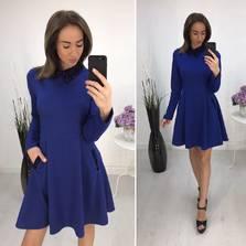 Платье П2492