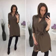 Платье П2495