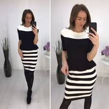 Платье П2918