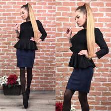 Платье П3160