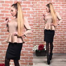 Платье П3161