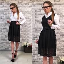 Платье П3170
