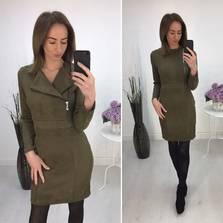 Платье П3172