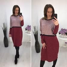 Платье П3180