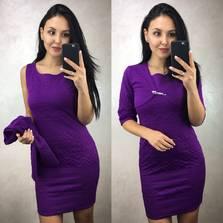 Платье П3702