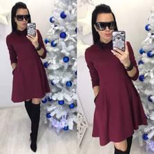 Платье П5237